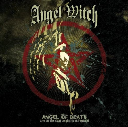 Angel Of Death: Live at East Anglia Rock Festival