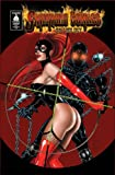 Simmons Comics Anthology Volume 3