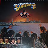 Superman II Vinyl LP