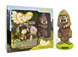 Bigfoot Bobble Head With