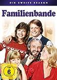 Familienbande - Die zweite Season [4 DVDs]
