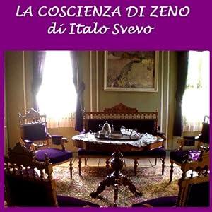 La coscienza di Zeno [Zeno's Conscience] | [Italo Svevo]