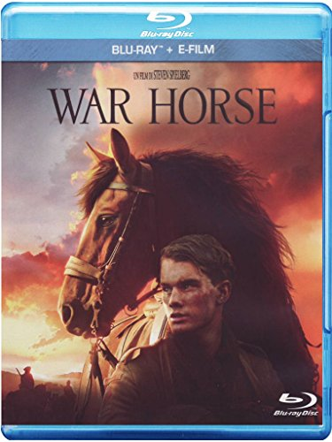 War horse (+e-copy) [Blu-ray] [IT Import]