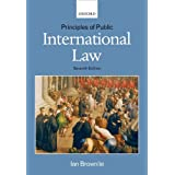 Principles of Public International Lawby Ian Brownlie