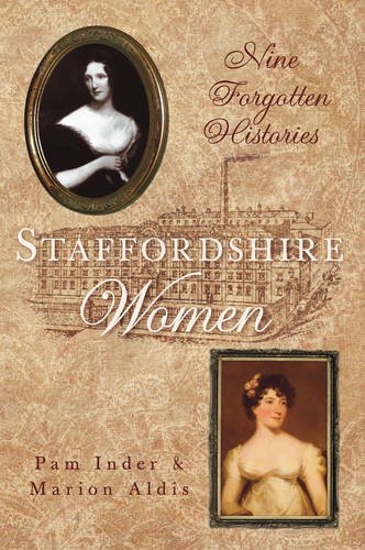 Staffordshire Women