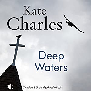 Deep Waters Audiobook