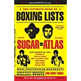 Ultimate Book of Boxing Lists. The: 224 by Sugar. Bert ( 2010 ) Paperback