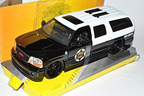 gmc-yukon-denali-schwarz-police-state-trooper-2000-2006-1-24-jada-modell-auto