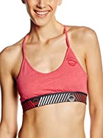 Wildcountry Sujetador Deportivo Air W Bra Top (Fresa)