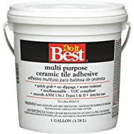 Do it Best Multi Purpose Ceramic Tile Adhesive-GAL CERMIC TILE ADHESIVE