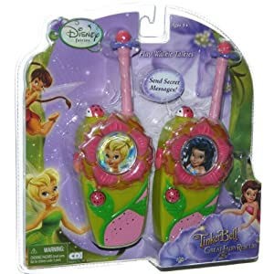 tinkerbell radios