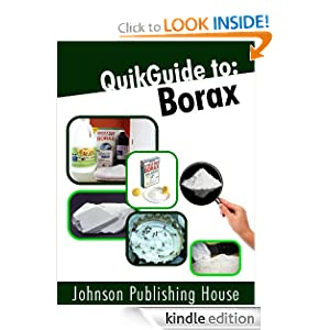 QuikGuide to: Borax