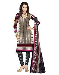 Subhash Sarees Daily Wear Multicolor Color Micro Chiffon Dress Material