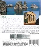 Image de Sizilien-Insel Zwischen Drei Meeren [Blu-ray] [Import allemand]