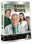 Diagnosis Murder complete  Season 4 /...