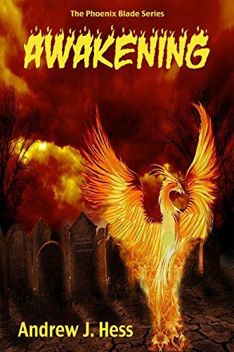 Free Kindle Book : The Phoenix Blade: Awakening