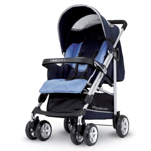 Zooper Waltz Stroller Navy - Buy Zooper Waltz Stroller Navy - Purchase Zooper Waltz Stroller Navy (Baby Products, Categories, Strollers)