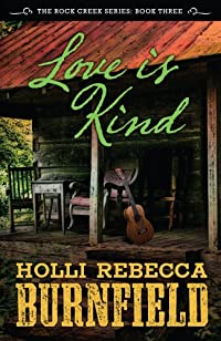 Love Is Kind by Holli Rebecca Burnfield ebook deal