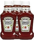 Heinz Tomato Ketchup - 3/ 44 Oz.