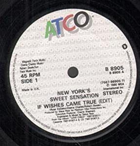 Amazon Com New York S Sweet Sensation If Wishes Came