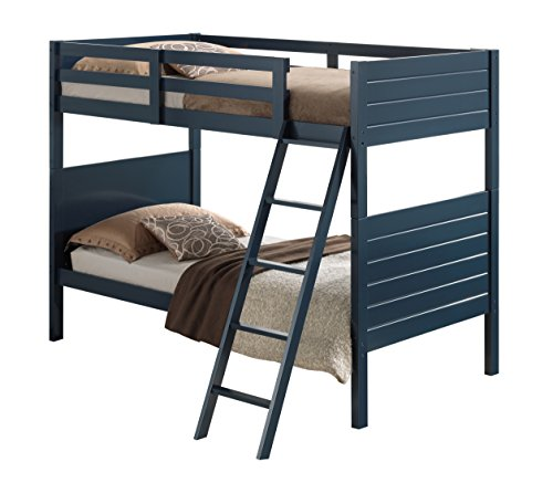 Teen Bunk Beds 5116 front