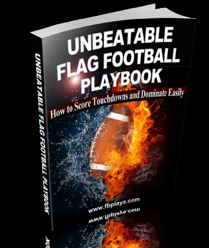 Unbeatable Flag Football Playbook