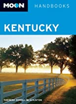 Moon Kentucky (Moon Handbooks)