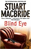 Logan McRae (5) - Blind Eye Stuart MacBride