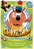 Chorlton And The Wheelies - The Complete Collection: 4 DVD Set [DVD]