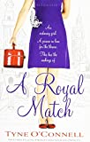 A Royal Match (The Calypso Chronicles)