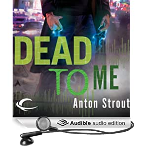 Dead to Me: Simon Canderous, Book 1 (Unabridged)