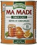 Hartleys Mamade Prepared Oranges Thin...