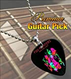Foo Fighters Wasting Light Premium Guitar Pick Necklace