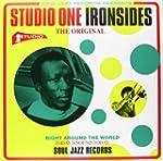 Soul Jazz Pres.Studio One Ironsides Lp