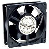 Hi-Tek Oak Ridge Circulating Fan System