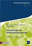 img - for Inszenierungen im Fremdsprachenunterricht book / textbook / text book
