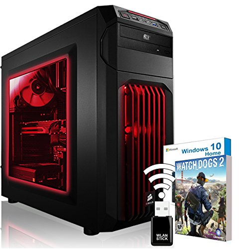 AGANDO Overclocking Gaming PC