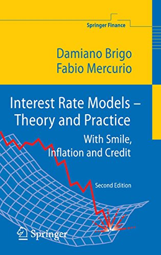 Interest Rate Models - Theory and Practice: With Smile, Inflation and Credit (Springer Finance) (Interest Rate Modeling compare prices)