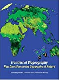 img - for Frontiers of Biogeography by Mark V. Lomolino (2004-11-23) book / textbook / text book