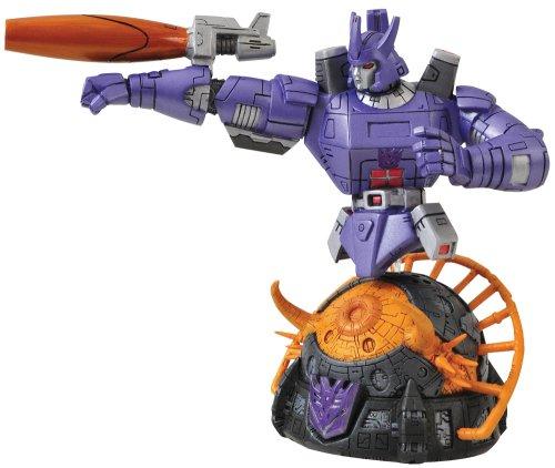 Transformers - Mini Bust: Galvatron