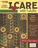 Debbie-Mumm's-I-Care-with-Quilts-Leisure-Arts-4736