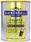 Ghirardelli Chocolate Frappe