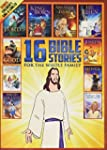 16 Bible Stories for the Whole Family