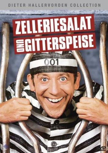Zelleriesalat und Gitterspeise - Dieter Hallervorden