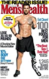 Mens Health (1-year auto-renewal) [Print + Kindle]