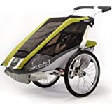 Chariot Deluxe Cougar 1 CTS Adventure Carrier (Chassis Only