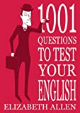 1001 Questions to Test Your English