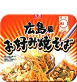 大黒食品 広島風お好み焼そば 2ケース(24食)