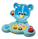 VTech Baby Bear Laptop (Blue)
