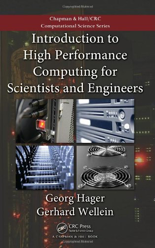 Introduction to High Performance Computing for Scientists...